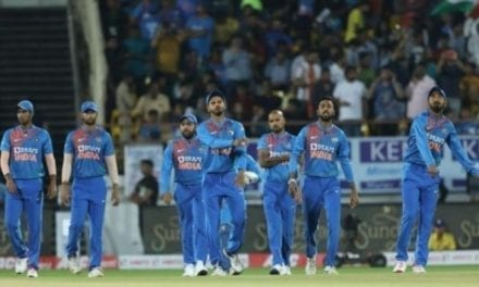 Series on the line: India look to build on momentum as Bangladesh seek morale booster – Sports News