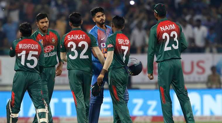 IND vs RESTRICTION third T20I Preview: Bangladesh aim to create background at Nagpur|Sports Information, The Indian Express