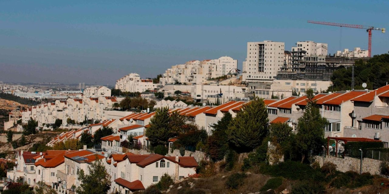 Israeli settlements are still illegal despite Trump backing them, says UN | The Independent