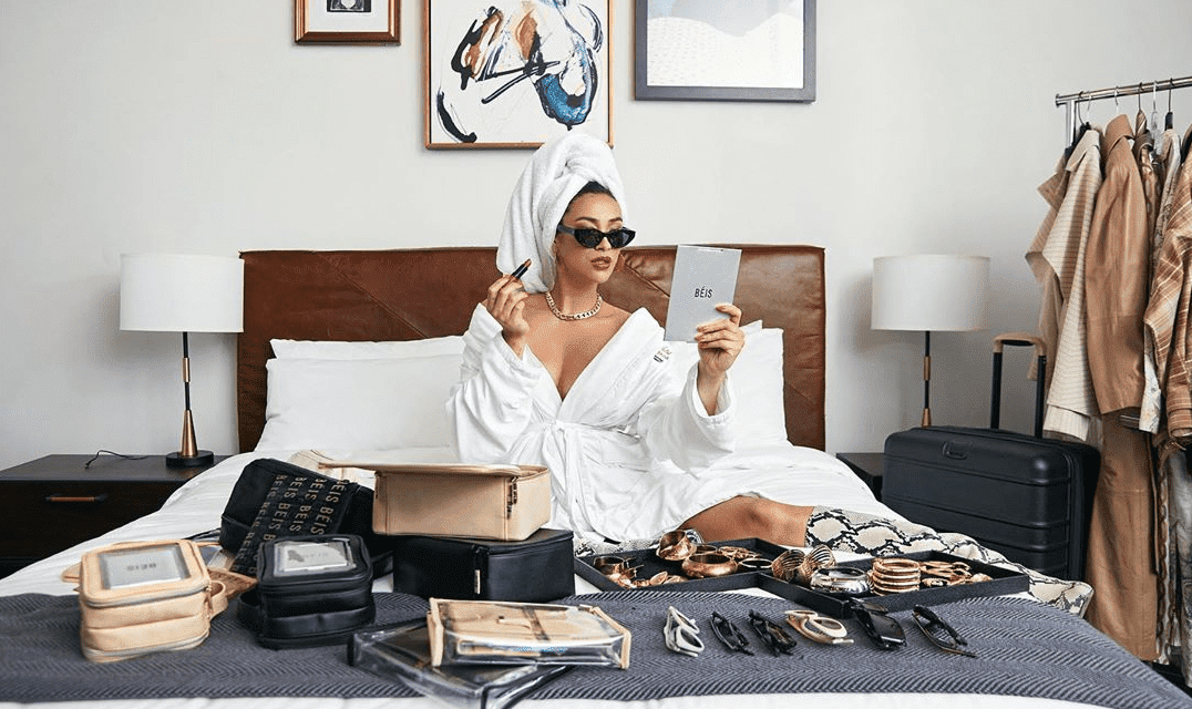 Jet Lag Hacks From 8 Of Our Favourite Celebrities