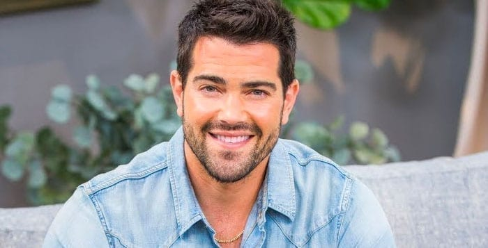 Jesse Metcalfe Facts: Celebrities Who Started on Soaps