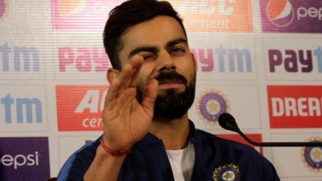 Will play pink ball Test in Australia only if there is practice game: Virat Kohli – Sports News
