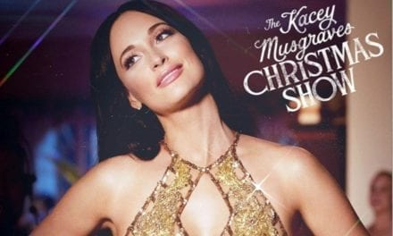 Kacey Musgraves Has A Xmas Special With Celebs Like Camila Cabello, Kendall Jenner, Lana Del Rey And Much More Coming To Amazon.com