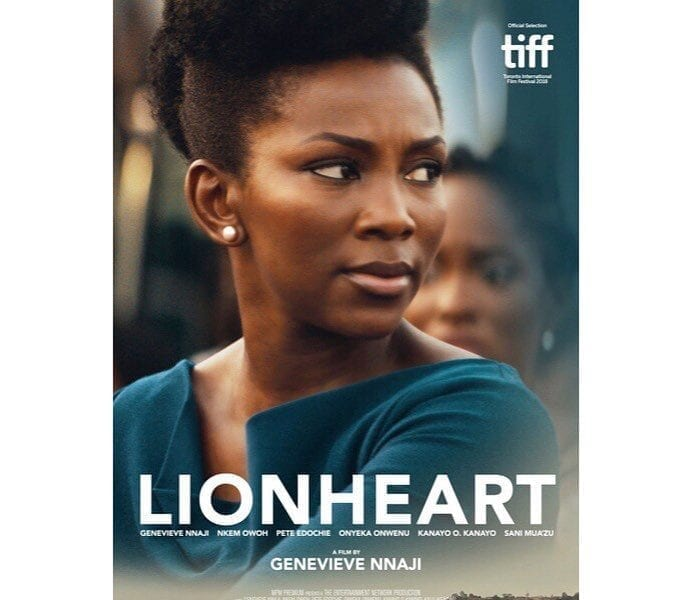 "Celebrities have a lot to state concerning Genevieve Nnaji's ""Lionheart"" Oscars Incompetency"