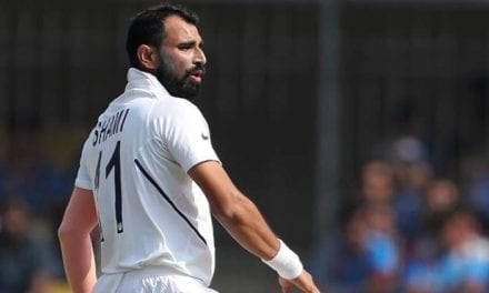 'The length has to keep changing': Mohammed Shami's mantra ahead of historic pink-ball Test | Sports News, The Indian Express