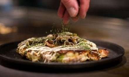 Chicago's First Dining establishment Devoted to Japanese Okonomiyaki Opens in West Loop
