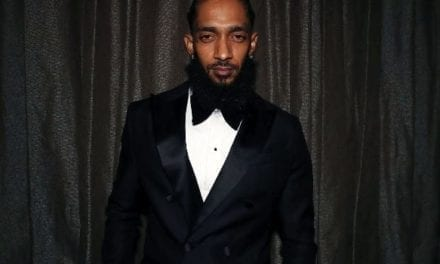 Nipsey Hussle Lands on Forbes' Top-Earning Dead Celebrities List