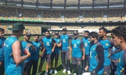 PAKvAUS 1st Test: Pakistan bank on young blood to break the age-old jinx in Australia | Sports News, The Indian Express