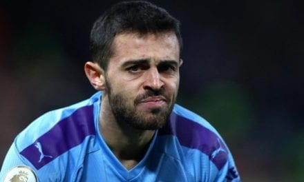 Man City's Bernardo Silva banned and fined over Mendy tweet