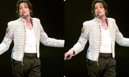 Michael Jackson covers Forbes' listing of highest-earning dead celebs for the 7th year in a row