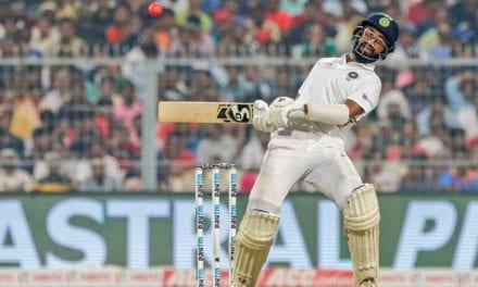 Not easy to pick short ball: Cheteshwar Pujara on batsmen getting hit in D/N Test | Sports News, The Indian Express