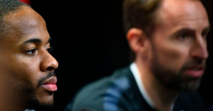 Toure doubts Pep will approve of Southgate's stance on Sterling