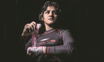 Dangal in China: The story of wrestler Ritu Phogat | Sports News, The Indian Express