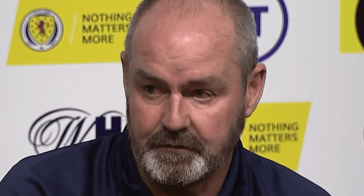 CLARKE HAS FINAL SAY: IT'S TIME TO END 22-YEAR AGONY | Scotzine