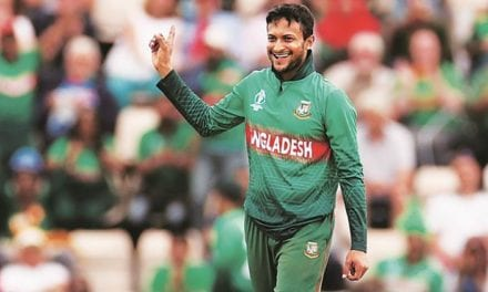 Do we work in this or I wait till the IPL: Indian bookmaker's text to Shakib Al Hasan | Sports News, The Indian Express