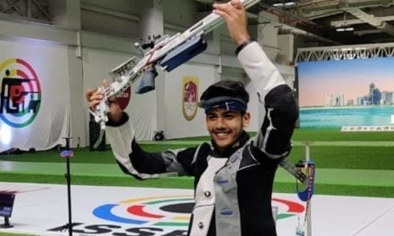India get record 15th Olympic quota in shooting   Sports News, The Indian Express