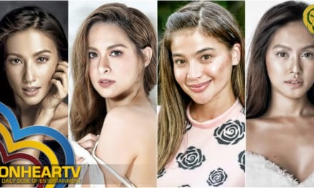 Oops! 8 Pinoy Stars that were sufferers of closet malfunction