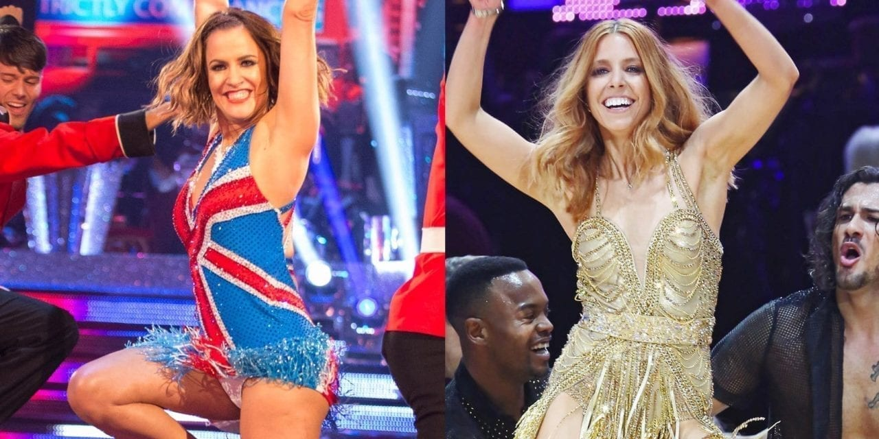 The 10 Richest Strictly Come Dancing Celebrities In History, Ranked