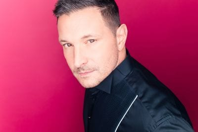 """Ty Herndon Named one of People Magazine's """"Sexy At Every Age"""" Celebrities – Country Music Tattle Tale – Your country music news source"""