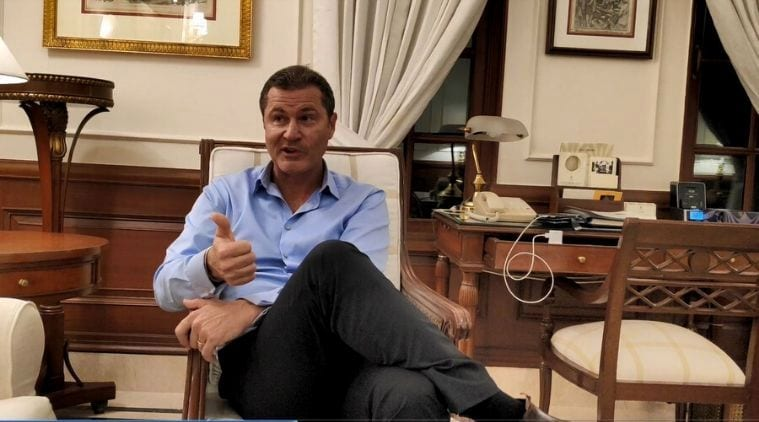 Day-night Tests not the solution to increasing popularity of format, says Simon Taufel | Sports News, The Indian Express