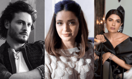 Celebrities Speak Up Against Khalil-ur-Rehman Qamar's Views on Women!