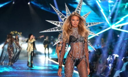 The Victoria's Secret Fashion Show Is Officially Canceled – Adweek