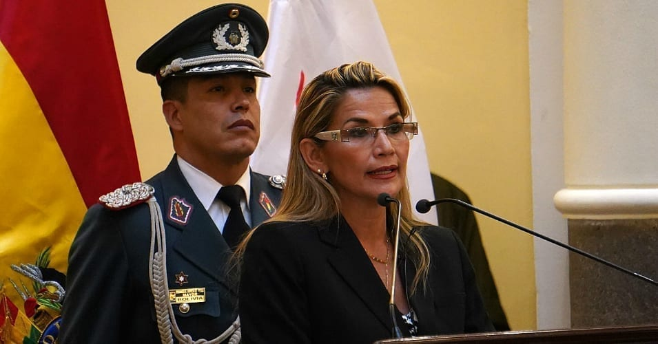 'Pinochet-Style Dictatorship': Bolivia's Coup Government Threatens to Arrest Leftist Lawmakers and Journalists