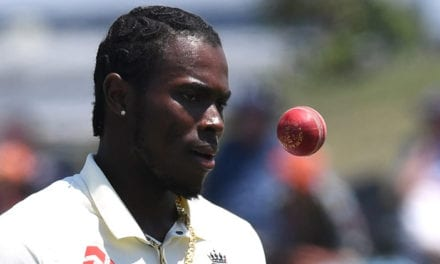 New Zealand Cricket sorry for racist misuse toward Jofra Archer|Sports News, The Indian Express