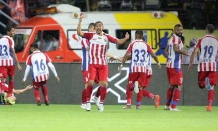 ISL 2019-20 Preview: ATK seek first points vs Hyderabad FC   Sports News, The Indian Express
