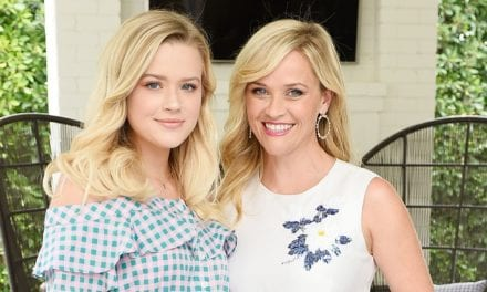 Celebrities React to Reese Witherspoon as well as Ava Phillippe Appearing Like Doubles in Sweetgreen Image