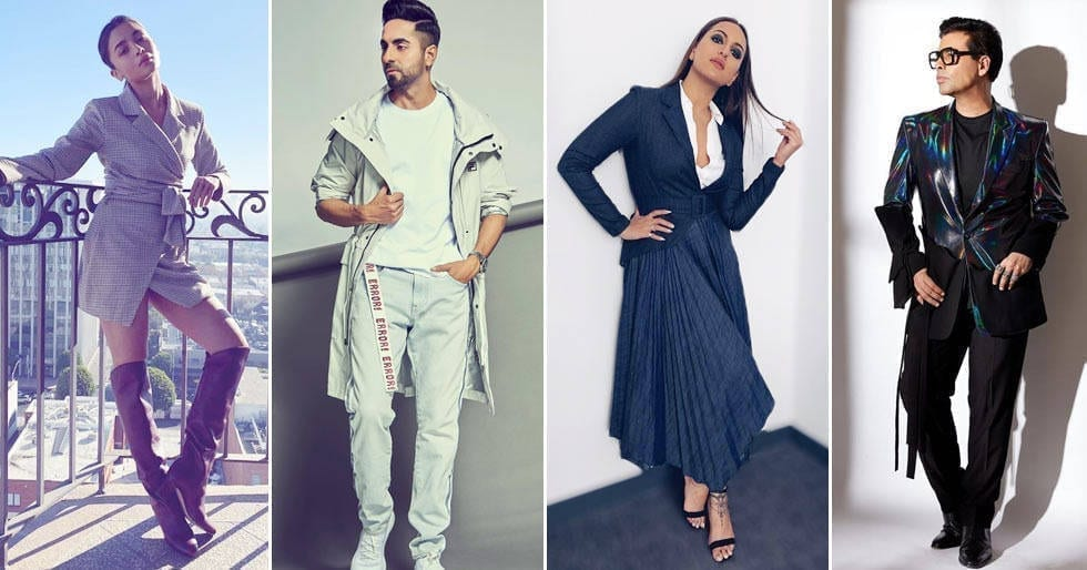 Best dressed celebrities from the week gone by