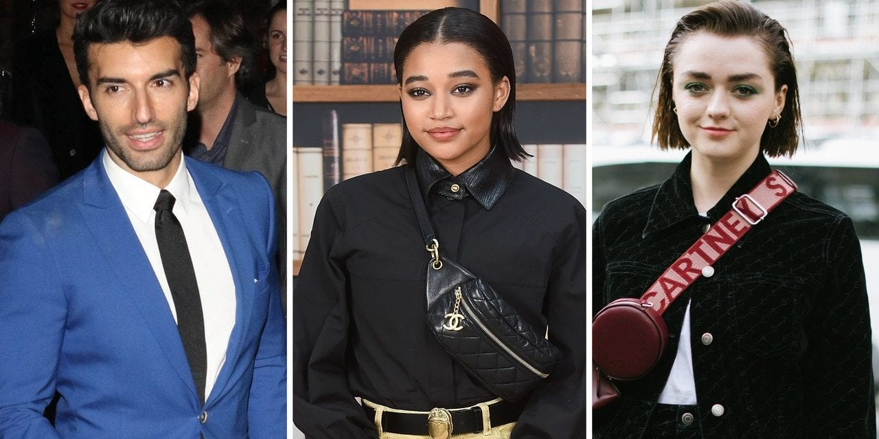 7 Celebrities on Coping With Body Image Issues  | Teen Vogue