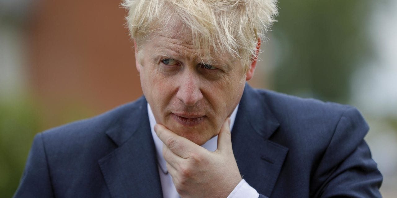 Chuka Umunna: The five clearest reasons why Boris Johnson's so-called Brexit deal must be rejected this week