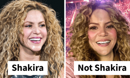 Someone Collects Celebrity Doppelgangers And Here Are 30 Of The Best Ones
