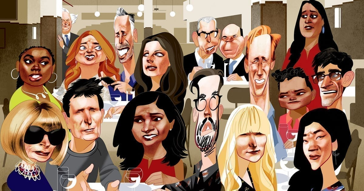 Condé Nast's Future Under Anna Wintour and Roger Lynch
