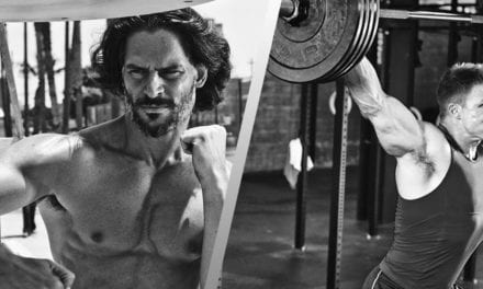 10 Celebrities Who Swear By Crossfit | TheRichest
