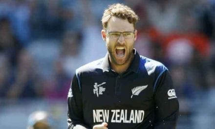 Daniel Vettori assumes pink round under the lights will be tough|Sports News, The Indian Express
