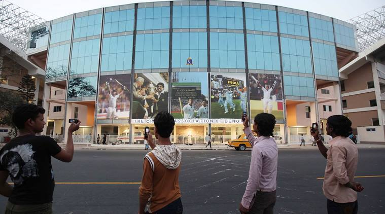 Ahead of day-night Test, here's why Eden Gardens is the Mecca of Indian Cricket | Sports News, The Indian Express