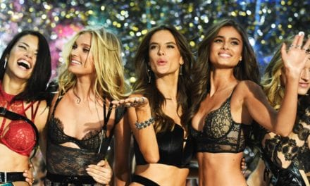 The Victoria's Secret Fashion Show Has Officially Been Canceled This Year