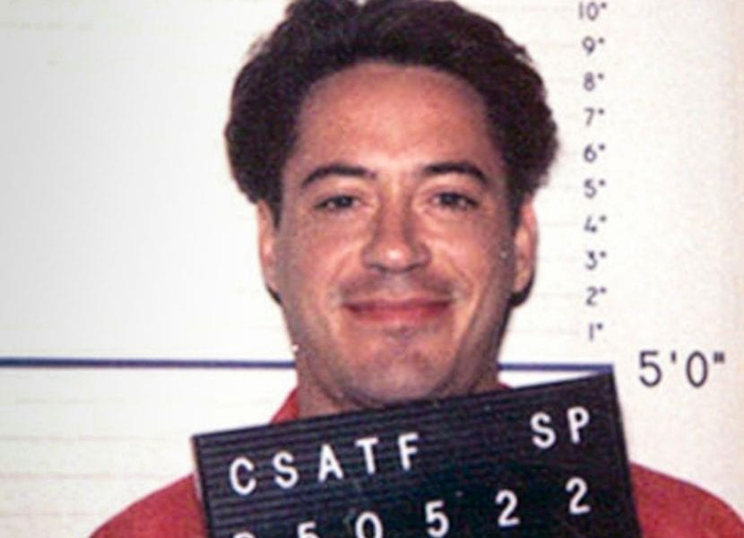 Hollywood Jailbirds: Celebrities Who Have Had Run-Ins With The Law