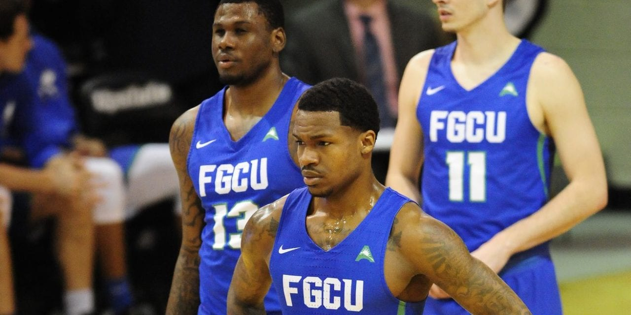 Florida Gulf Shore University's club football group is marketing deals it can not support > Newest Globe Sports Information
