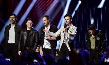 Arkells hold politicians accountable, something more Canadian celebrities should do   The Star