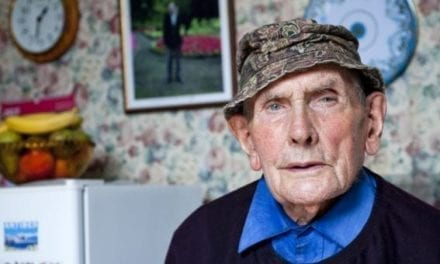 Celebs back project to conserve residence packed with astonishing art work by late Irish pensioner|The Irish Post