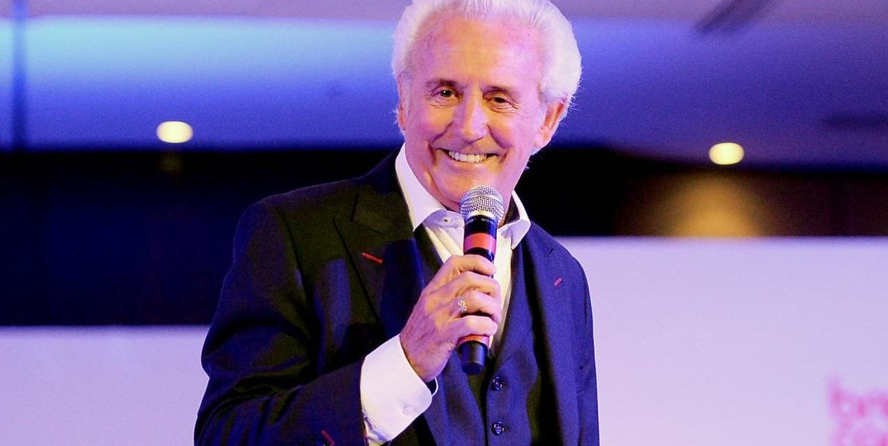 Tony Christie exposes mental deterioration worries following Pointless Stars look|The Independent