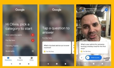 Celebrities and Influencers can now interact with more fans as Google introduces Cameos on Android