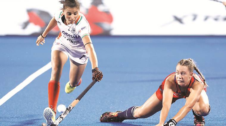 When Rani & Co inspired their inspirer | Sports News, The Indian Express