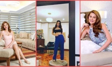 Look: Top 10 Stunning Houses of Philippine Celebrities | Xocialhive