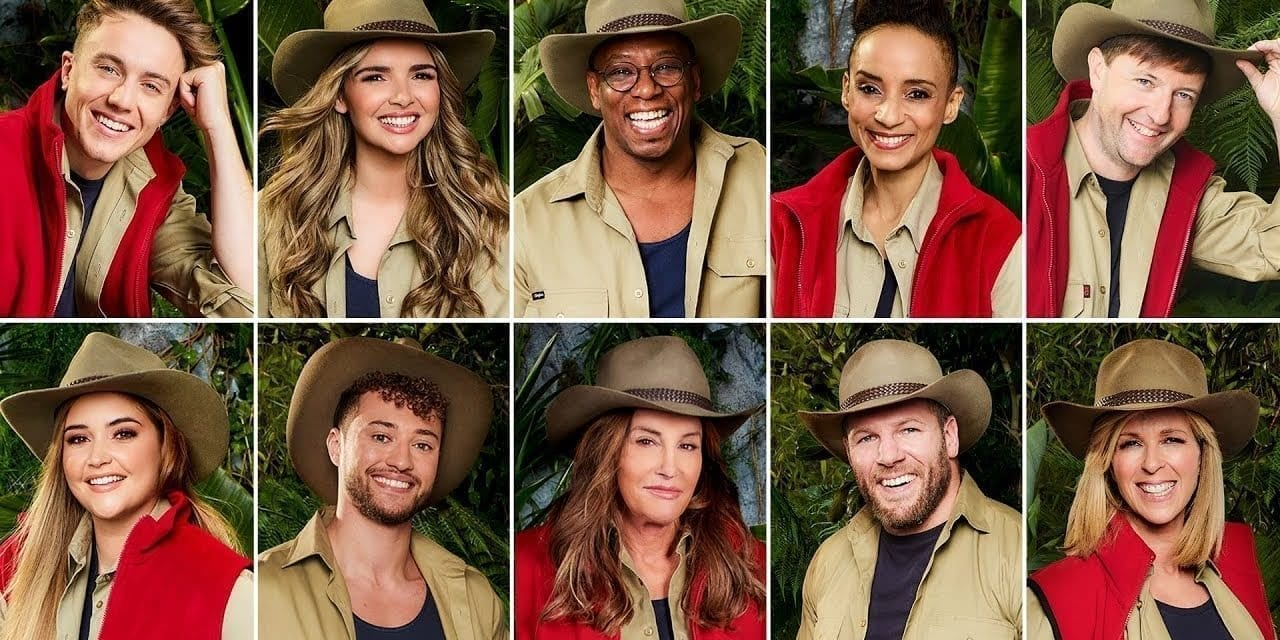 Meet I'm A Celebrity Get Me Out Of Here 2019's line up of celebrities