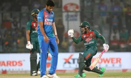 India vs Bangladesh: 'Shocking result for men in blue in 1000th T20I' | Sports News, The Indian Express