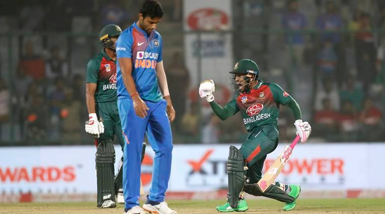 India vs Bangladesh: 'Shocking result for men in blue in 1000th T20I'   Sports News, The Indian Express